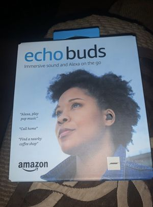 Amazon Echo buds for Sale in Huntington Station, NY