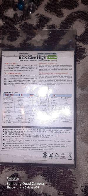 Mi ebea 92×25mm for Sale in Elkhart, IN