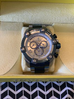0d84d647a91 Invicta Reserve Watch Model 13022  Big Boy for Sale in Buckeye