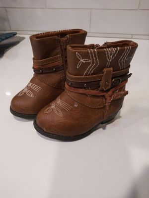 Cowgirl boots for Sale in Yucaipa, CA