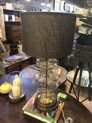 Pottery Barn Lamp for Sale in San Jose, CA