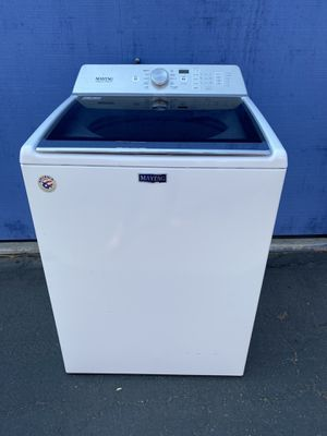 Maytag washer for Sale in San Diego, CA