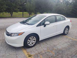 2012 Honda Civic Sdn for Sale in Mableton, GA
