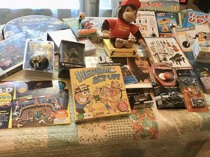 Toys, toys, toys, see description for prices, Great gift! 🎁 🎁 🎁 for Sale in Chesapeake, VA