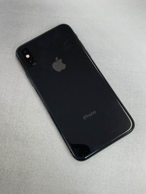 IPhone X 64 GB att locked for Sale in Malden, MA