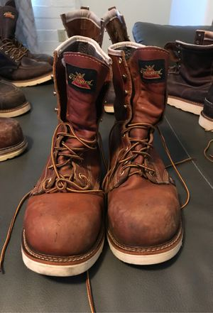 Work Boots|Thorogood|size10 for Sale in Phoenix, AZ