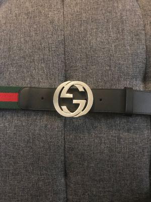 Men's Gucci belt for Sale in Everett, WA