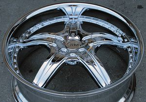 22 inch rims for Sale in Murfreesboro, TN