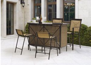 Outdoor 5 piece set for Sale in Hoffman Estates, IL