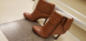 COACH women's boot size 8 for Sale in Dearborn Heights, MI
