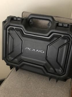 Plano Hand Gun Case for Sale in Lakewood,  CA
