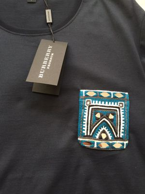 Limited edition BURBERRY PRORSUM t-shirt for Sale in West Palm Beach, FL