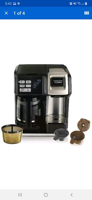 Hamilton Beach 49950C Programmable FlexBrew Coffee Maker for Sale in Henderson, NV