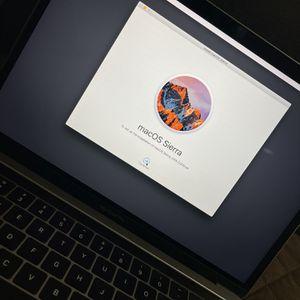 MacBook Pro 13 Inch 2017 1TB for Sale in Jamul, CA
