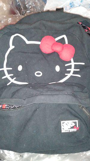 Vans hello Kitty backpack for Sale in Chesapeake, VA
