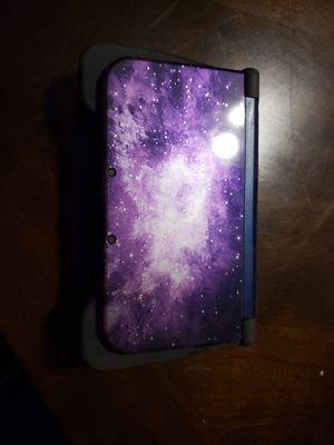 3ds xl Galaxy custom firmware cfw for Sale in Phoenix, AZ