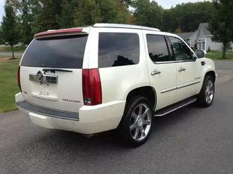 Includes Audio System 2007 Cadillac Escalade for Sale in Richmond,  VA