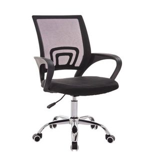 Brand New Ergonomic Swivel Mid back Computer Office Desk Mesh Chair Heavy Duty Metal Base for Sale in Imperial Beach, CA