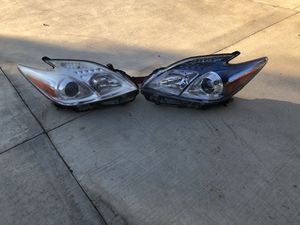 2012-2015 Toyota Prius Headlights OEM for Sale in Jurupa Valley, CA
