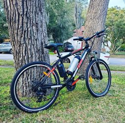 Ancheer Electric bike for Sale in Austin,  TX