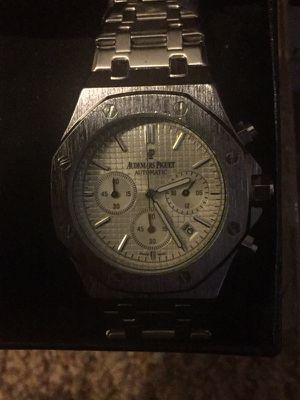 Audemars Piguet Royal Oak Chronograph for Sale in Washington, DC