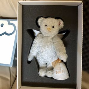2007 Steiff Lladro Peace Bear New In Box for Sale in Cayce, SC