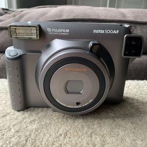 Fujifilm Instax 500AF for Sale in Tukwila, WA