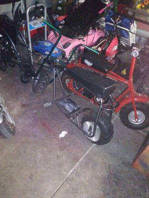 Mini bike. Db30 for Sale in Denver, CO