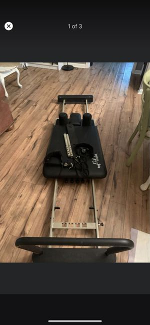 Aero Pilates Reformer for Sale in Land O Lakes, FL