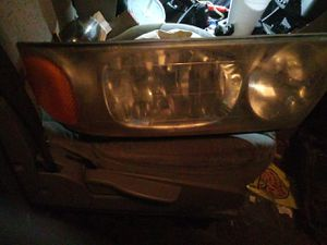 Ford Headlights for Sale in Fresno, CA