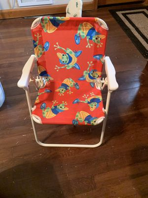 Kids chair for Sale in Hainesport, NJ