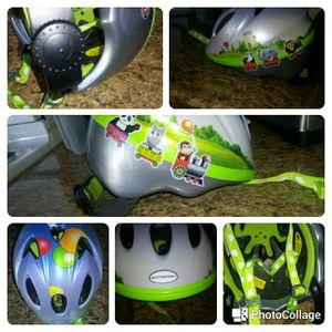 Spankin' New Youth Schwinn bike helmet for Sale in Sudley Springs, VA