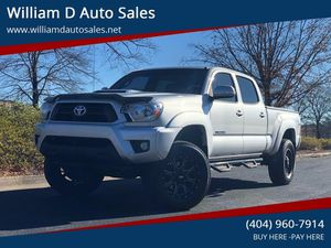 2013 Toyota Tacoma for Sale in Norcross, GA