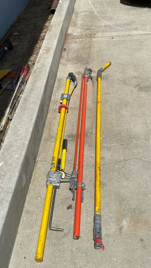 Cable men tools for Sale in Upland, CA