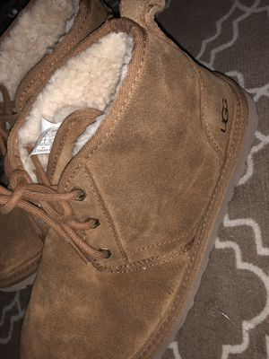 Ugg boots size 8 for Sale in Richardson, TX