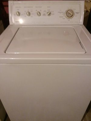 Kenmore washer machine work's very good good conditions trabaja muy bien for Sale in Stockton, CA