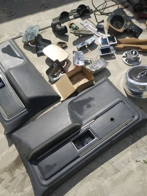Chevy truck parts for Sale in Victorville, CA