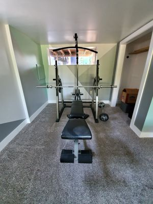 Home gym. for Sale in Tukwila, WA