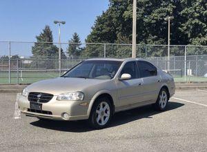 2000 Nissan Maxima for Sale in Lakewood, WA