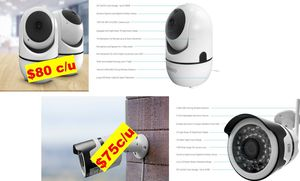 Wireless cameras for Sale in Houston, TX