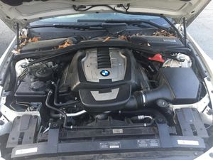 2006 BMW i650 for Sale in Annandale, VA