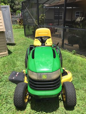 John Deere L130 for Sale in Brandon, FL
