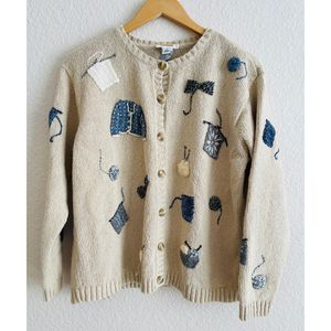 Talbots Crafters Cardigan for Sale in El Paso, TX