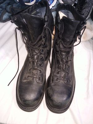 Men's steel toed size 12 work boot for Sale in Portsmouth, VA