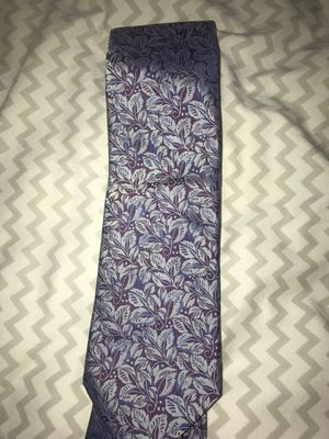 Mena Burberry tie for Sale in Wake Forest, NC