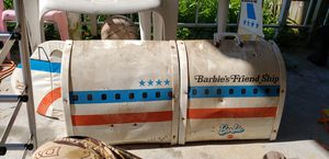 Barbie friend ship for Sale in Industry, PA