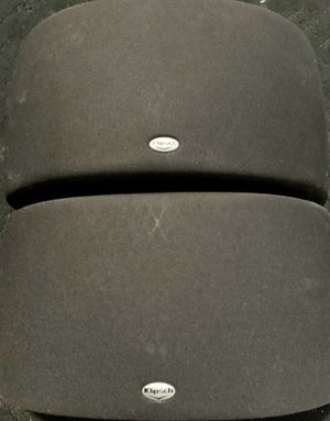 Klipsch Synergy 2 Surround BLK for Sale in Dinuba, CA