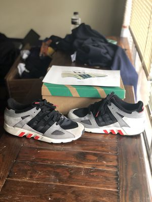 Adidas solebox EQT sz 10 for Sale in Nashville, TN