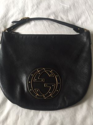 GUCCI Soho Limited edition Hobo leather bag for Sale in Lutz, FL