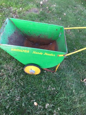 Antique yard cart for Sale in North Royalton, OH